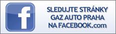 Sledujte stránky GAZ.cz na facebook.com
